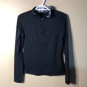 Obermeyer long sleeve pullover